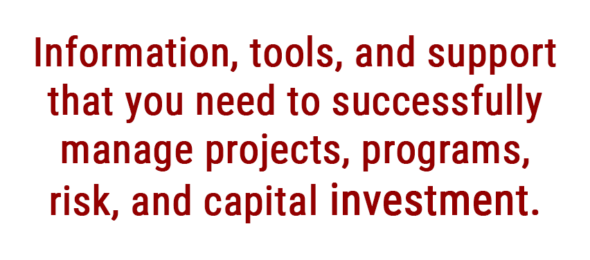 CDP Project Management Services and Solutions